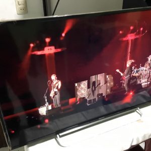 TV LED SONY